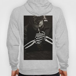 Bones Hoody