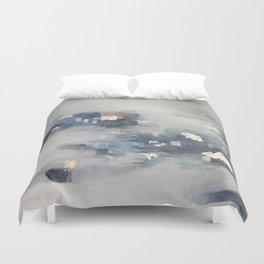 Star Dust Duvet Cover