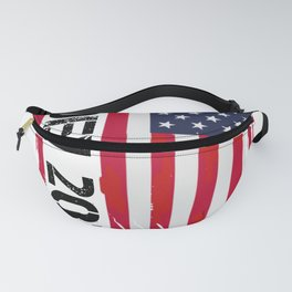 Biden 2020, Joe Biden  design Fanny Pack