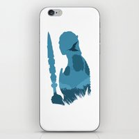 jake iPhone & iPod Skins featuring Jake! by JM Illustration