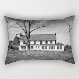 Ranch Style Living Rectangular Pillow