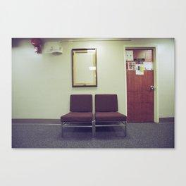 053//365 Canvas Print