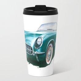 54 Vette Travel Mug