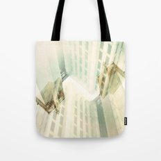 And this is what I see from here Tote Bag