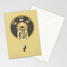 DJ HAL 9000 Stationery Cards