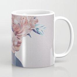 Waited for a Hundred Winters to meet You Coffee Mug