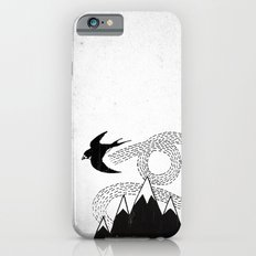 Mountain Swallow Slim Case iPhone 6s