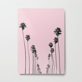 Palm trees 13 Metal Print