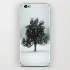 The Loner iPhone & iPod Skin