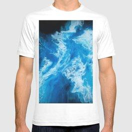 Dark Seas T-shirt