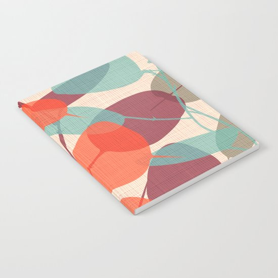 LUNARIA Notebook