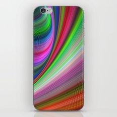 Vivid hypnosis iPhone & iPod Skin