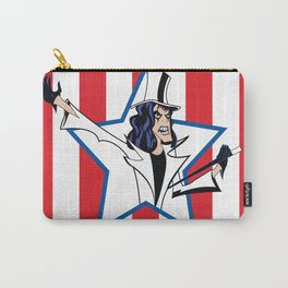 Elected Carry-All Pouch