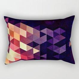 Th'tymplll Rectangular Pillow