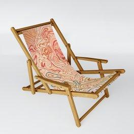 Rock Pool Sling Chair