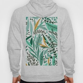 Not Forget Me Hoody