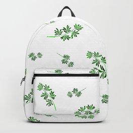 Evergreen Backpack