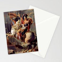 Napoleon Bonaparte A2 Stationery Cards