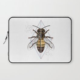 BeeSteam Laptop Sleeve