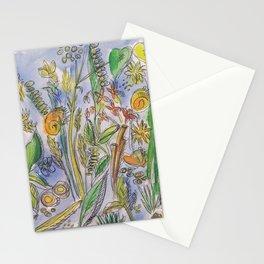 Pondlife Stationery Cards