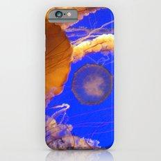 Amazing Jellyfish Slim Case iPhone 6s