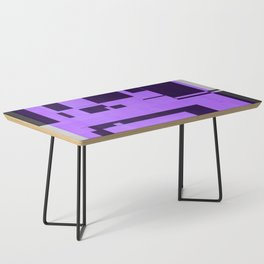 QR Coffee Table