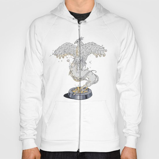 From the ashes Hoody