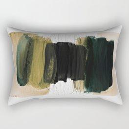 minimalism 3 Rectangular Pillow