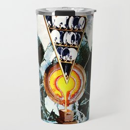 Confabulation Travel Mug