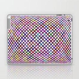 Gitter Hell Laptop & iPad Skin