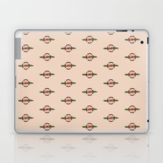 LOVE  Russian Autumn Laptop & iPad Skin