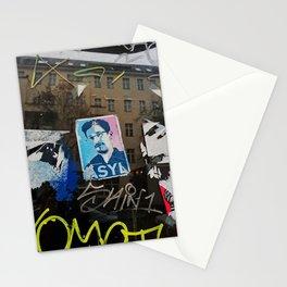 Asyl Stationery Cards