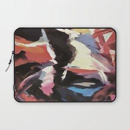 Moody Cow Laptop Sleeve
