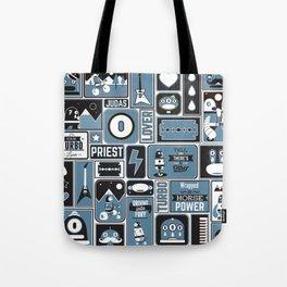 Turbo Lovers Tote Bag