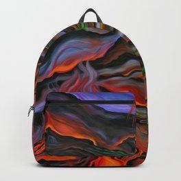 Madame Pele Backpack