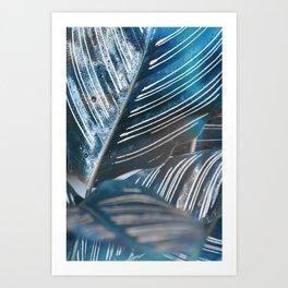 #237 Art Print