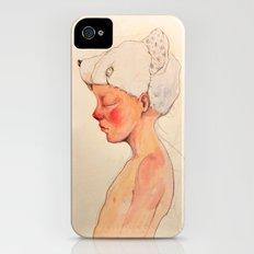 Little dreamer Slim Case iPhone (4, 4s)