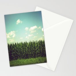 corn Stationery Cards