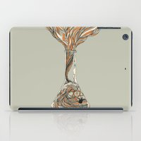 science iPad Cases featuring Science & Wonder by Huebucket