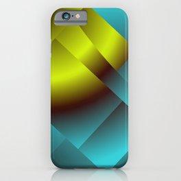 delicate colors -10- iPhone Case