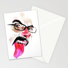 Lengua Stationery Cards