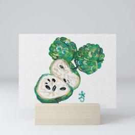Sweet Sop Sugar Spring Mini Art Print