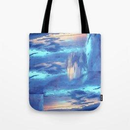 Skyway Tote Bag