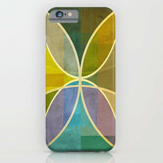 Textures/Abstract 96 iPhone & iPod Case