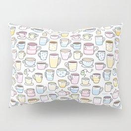 Tea Time! Pillow Sham