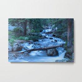 River of Life Metal Print