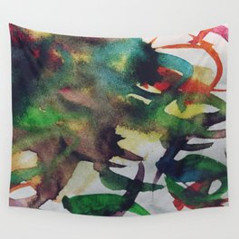 Abstract R4 Wall Tapestry