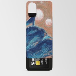 Wandering & Wonder Android Card Case
