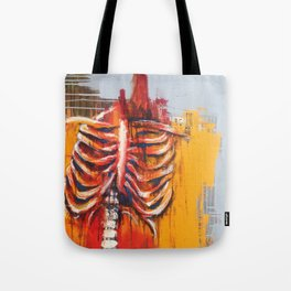 Syndrome Tote Bag