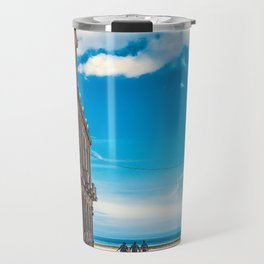 Cuban Horizons Travel Mug
